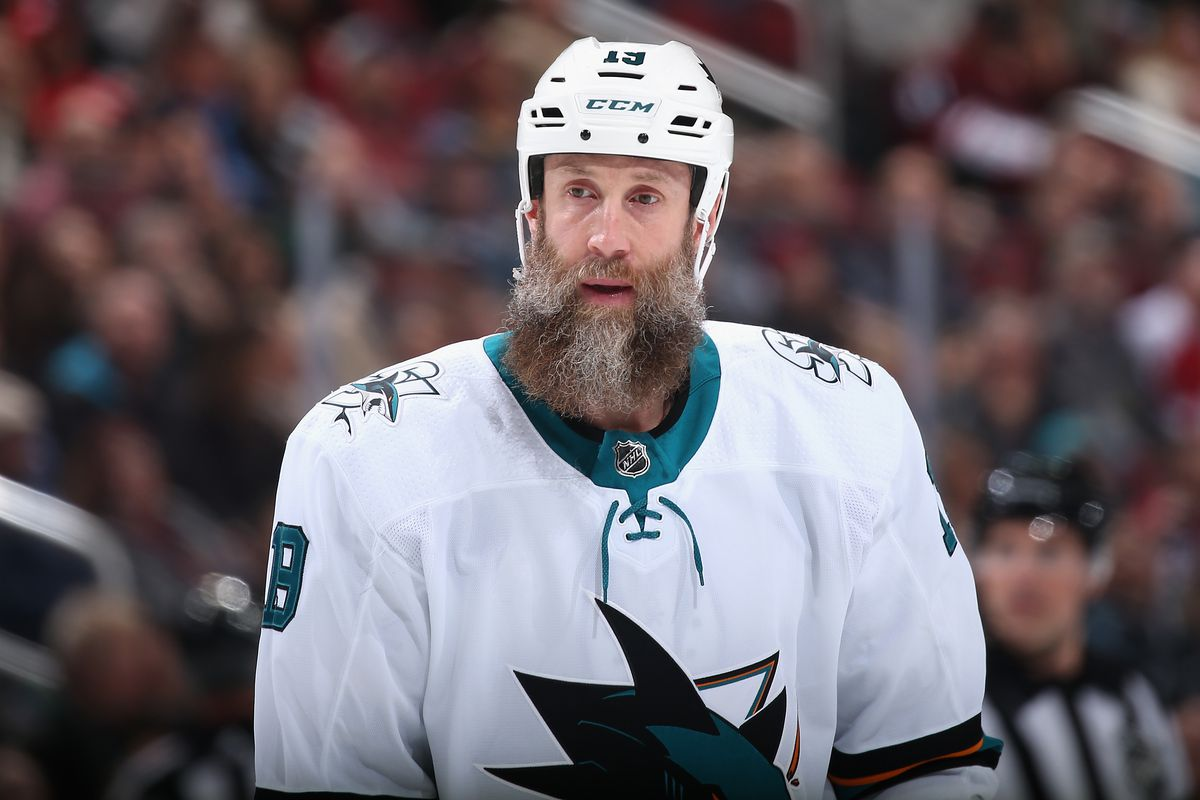 San Jose Sharks favorite among hockey fans to miss 2020 playoffs
