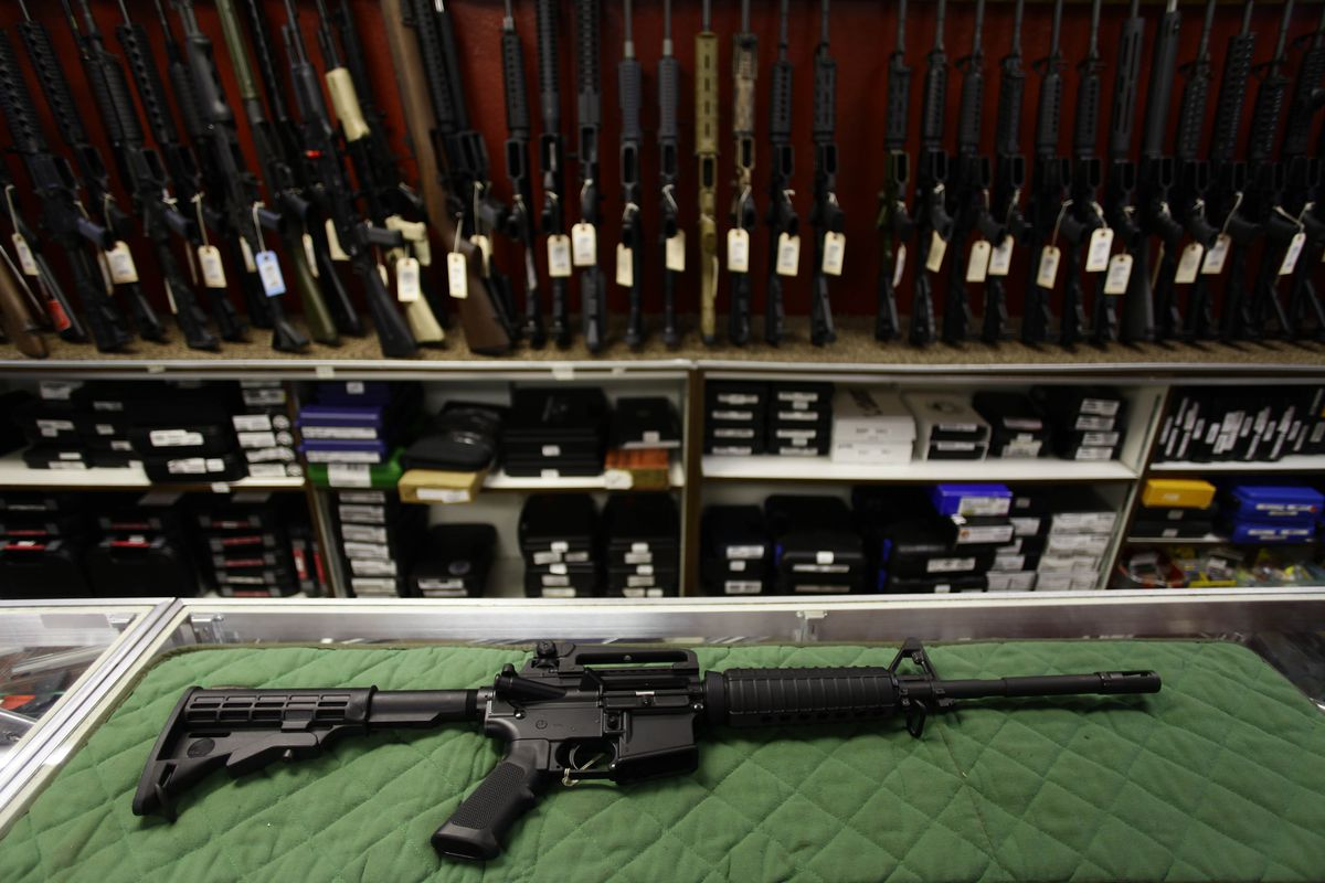 The biggest questions about gun violence that researchers