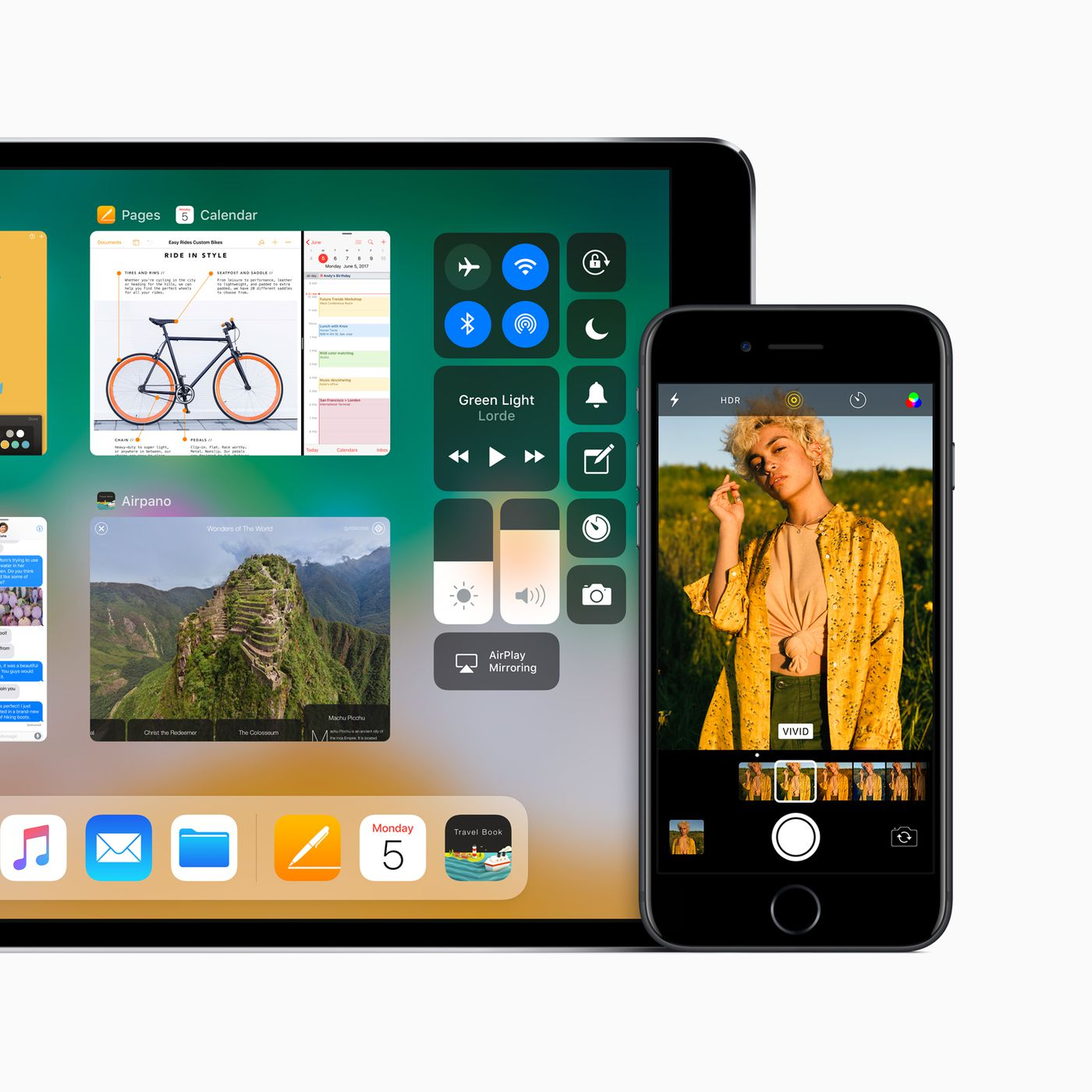 Apple's iOS 11 will make it harder to log into apps using