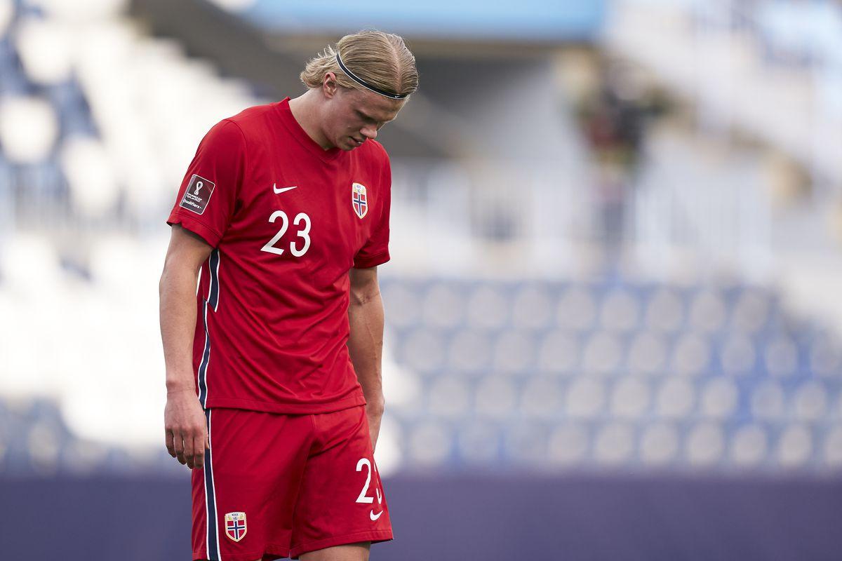 Norway v Turkey - FIFA World Cup 2022 Qatar Qualifier
