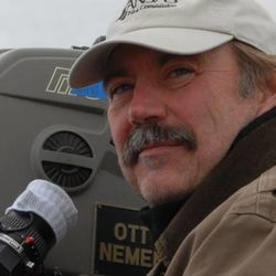 T.C. Christensen has won more than 270 national and international awards for his work in directing and photography.