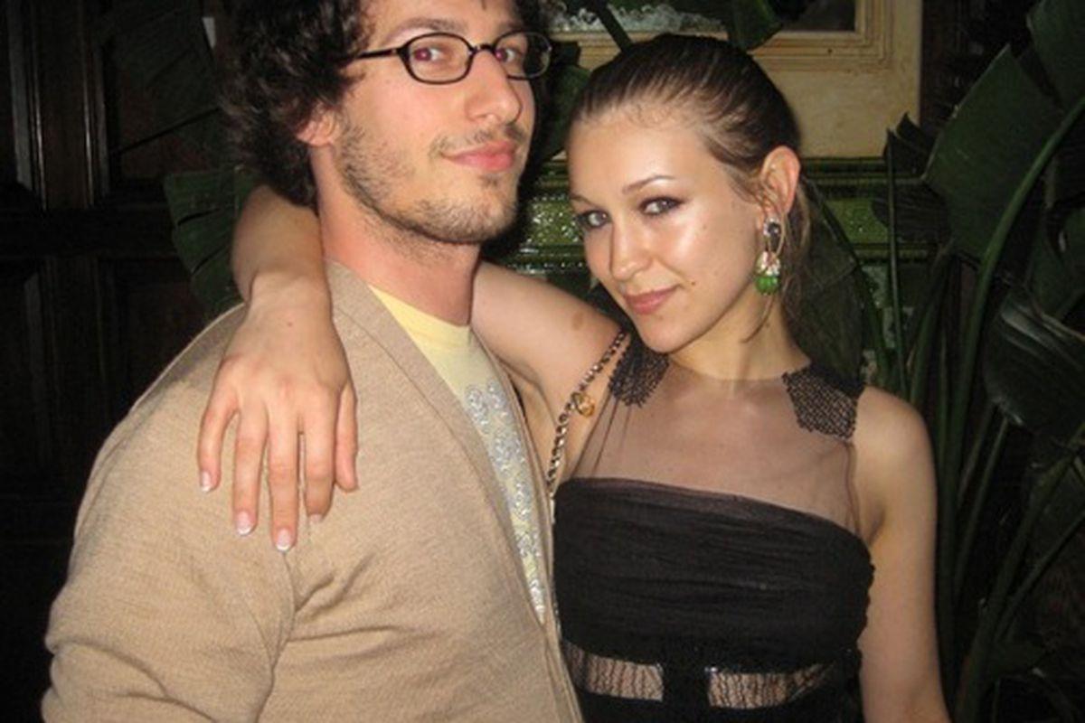 Andy Samberg Married Joanna Newsom In Big Sur On Saturday Racked Sf