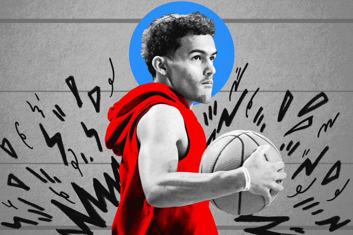 Will Trae Young Get Shorted In This Years Draft The Ringer