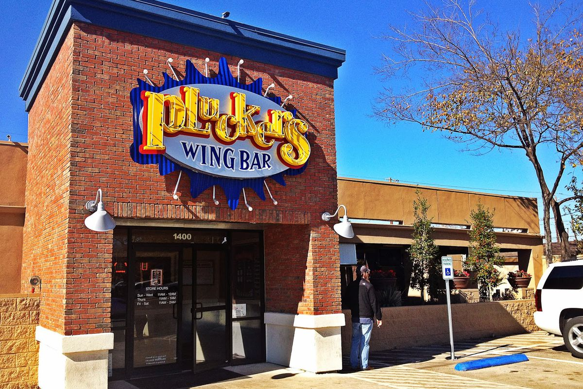 Craigslist Twin Cities >> Get Ready for Your Second (and Third) Dose of Pluckers - Eater Houston