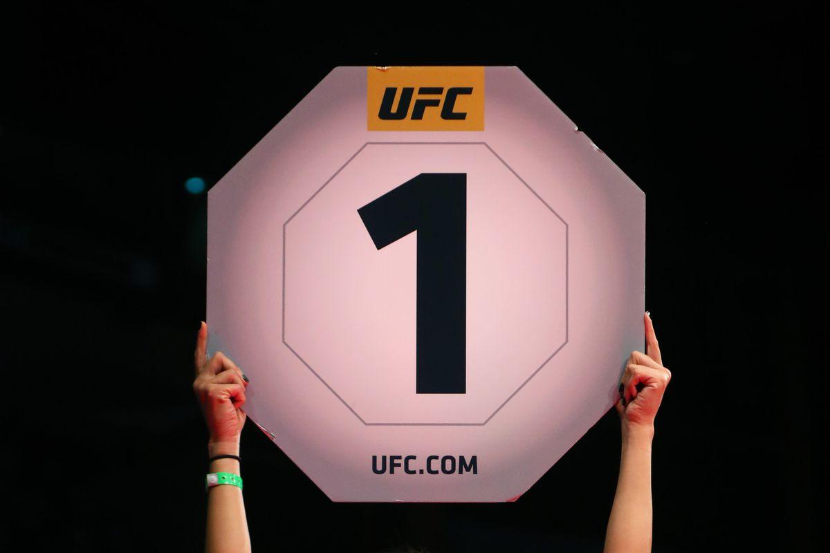 MMA: UFC 263-Adesanya vs Vettori