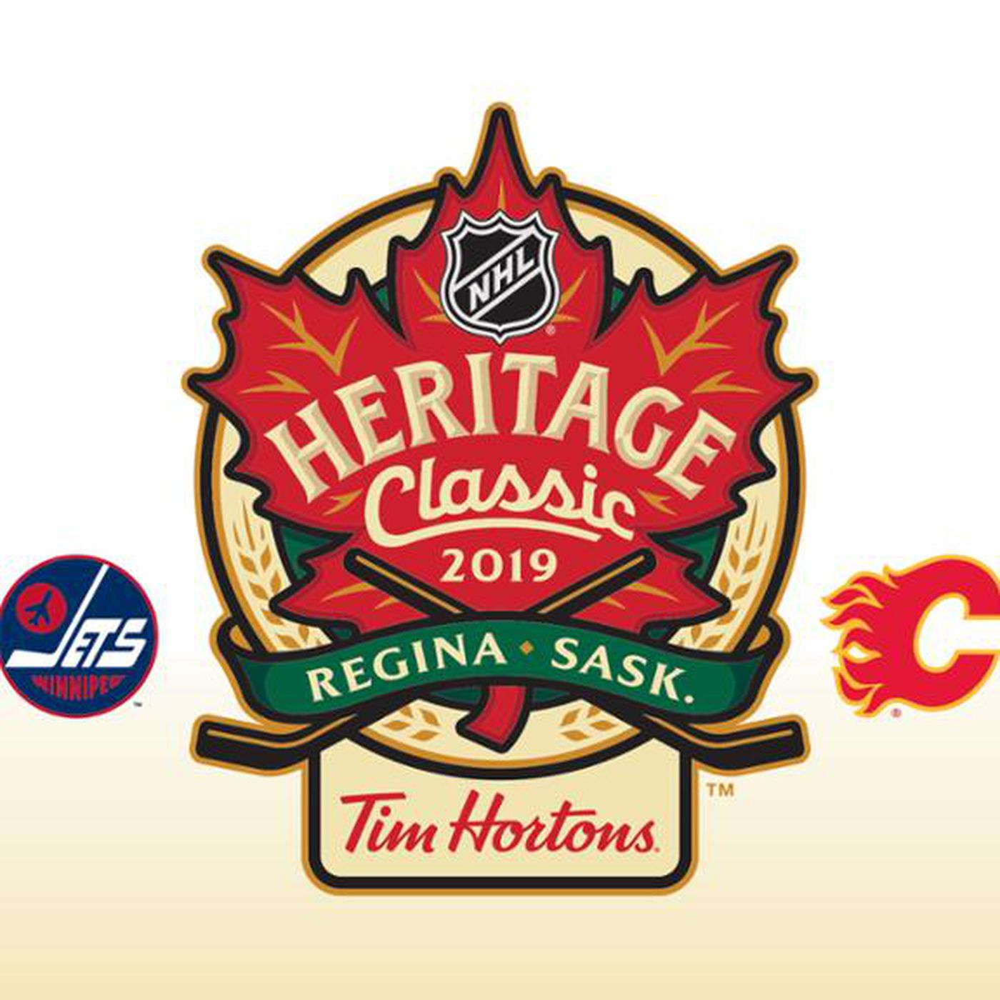 timeless design e044f d44f4 Calgary Flames To Unveil Heritage Classic Jersey Friday ...