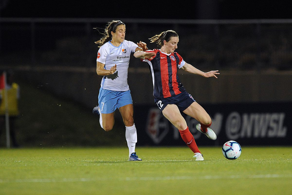 Washington Spirit vs  Utah Royals FC: Time, TV schedule and how to