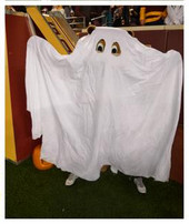 Ghost Goldy
