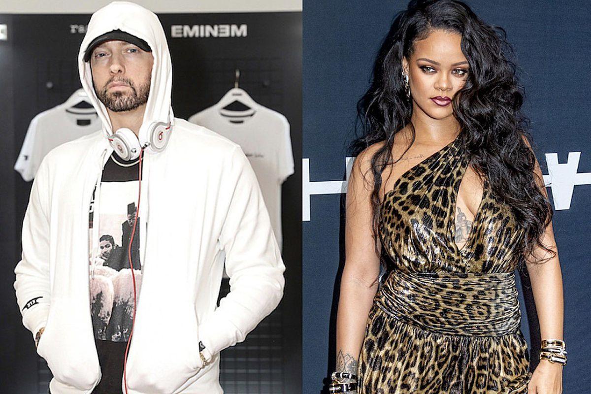 Eminem/Rihanna