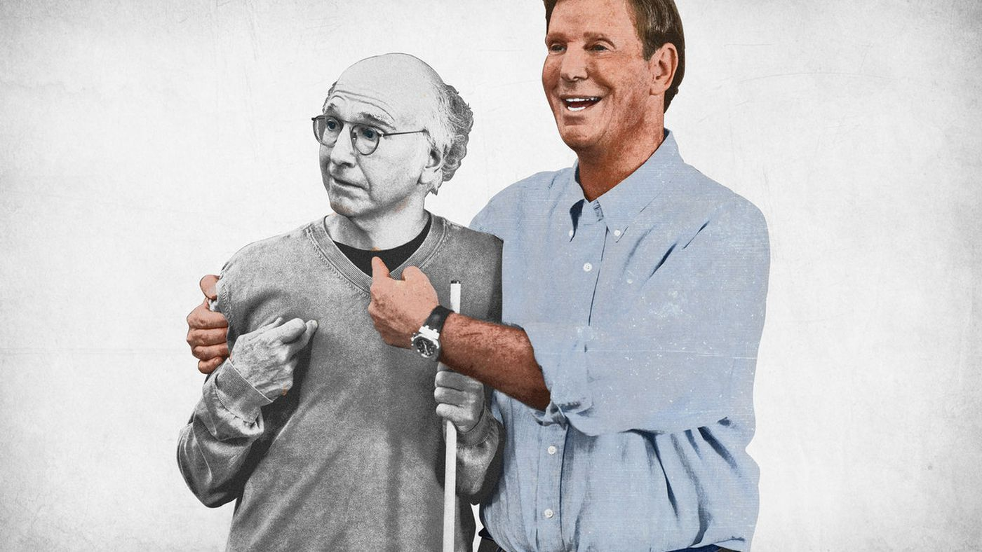 'Curb Your Enthusiasm' Won't Be the Same Without Marty Funkhouser