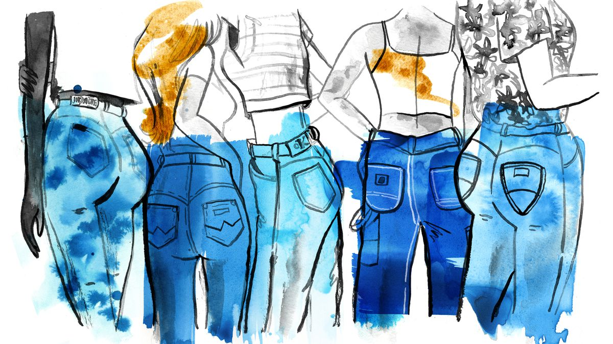 ad00500ee0b33c The Ultimate Guide to Vintage Denim - Racked