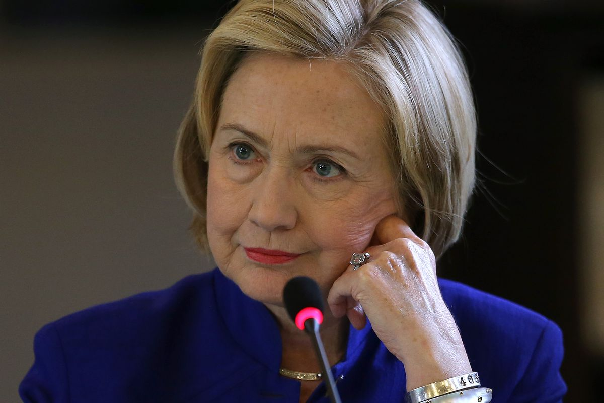 Hillary Clinton has proposed billions in tax increases for the top 1 percent of income earners.