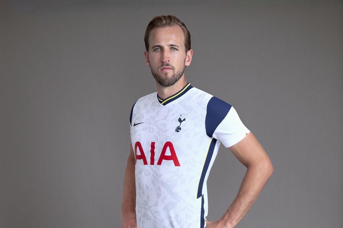Tottenham Hotspur Launch Their New Kit for Season 2020/21