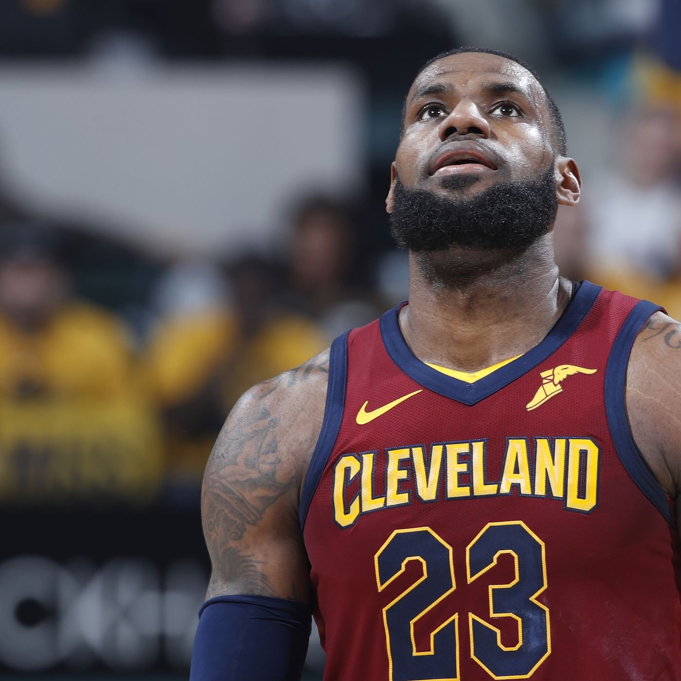 a5d46489498 LeBron James can t get all of the credit and none of the blame for ...