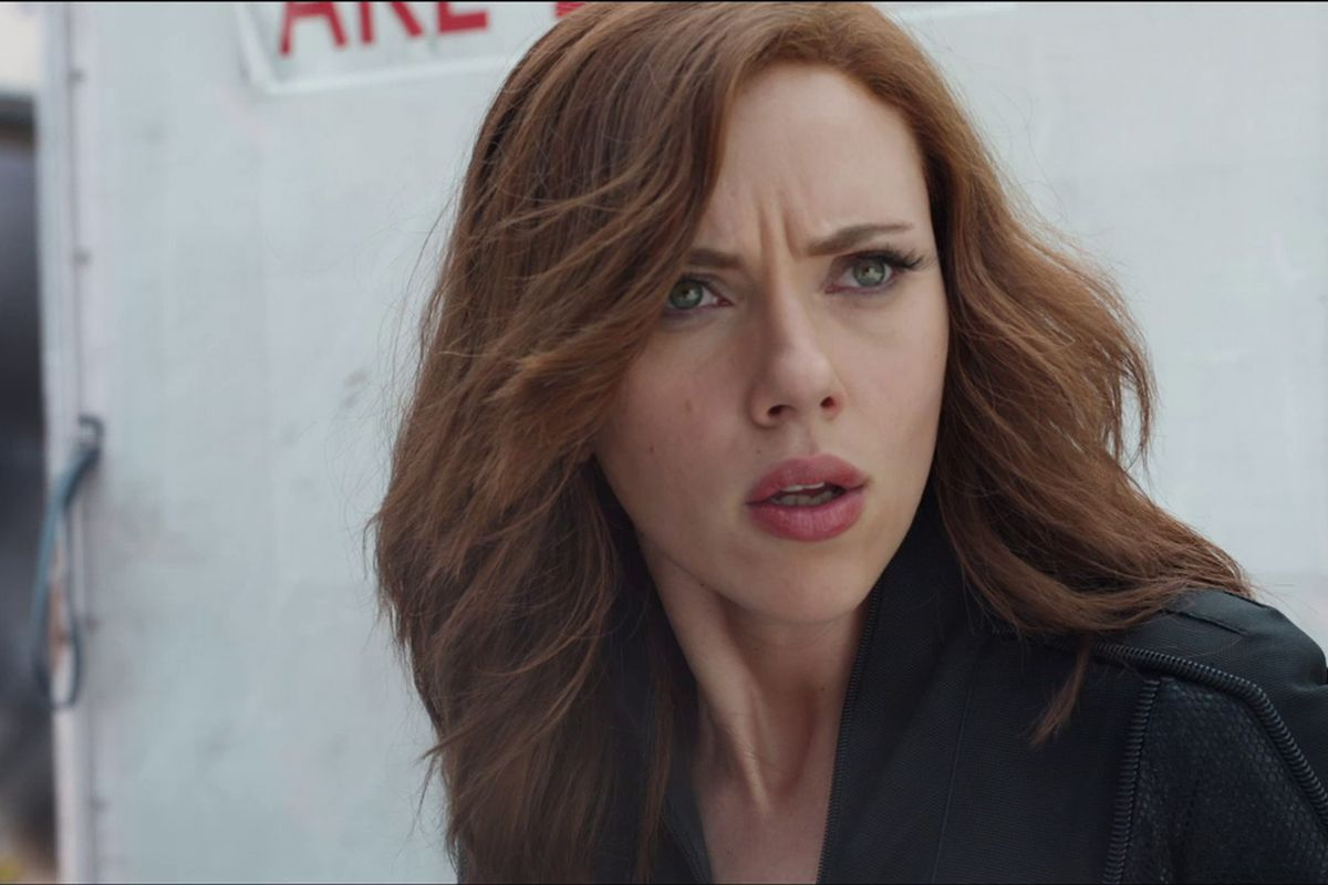 The Black Widow Trailer Is Full Of Back To Back Brutal