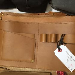 Ernest Alexander utility belt, $89 (was $295)