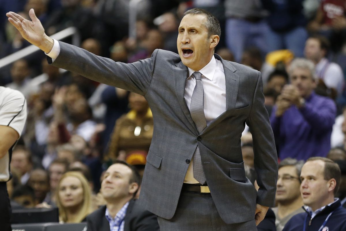 david blatt is the most successful coach to ever get fired in the, Esstisch ideennn
