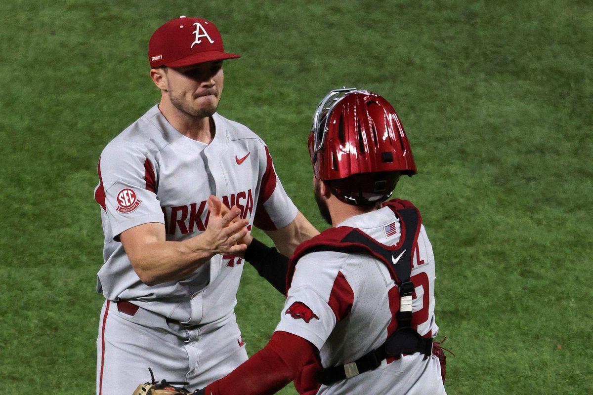 2021 State Farm College Baseball Showdown