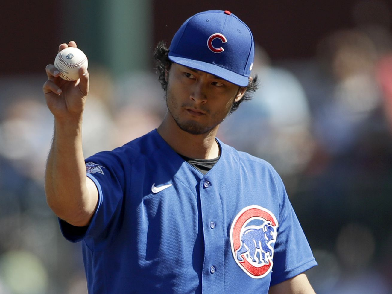 The Yu Darvish deal is already affecting Las Vegas betting odds for the upcoming baseball season.