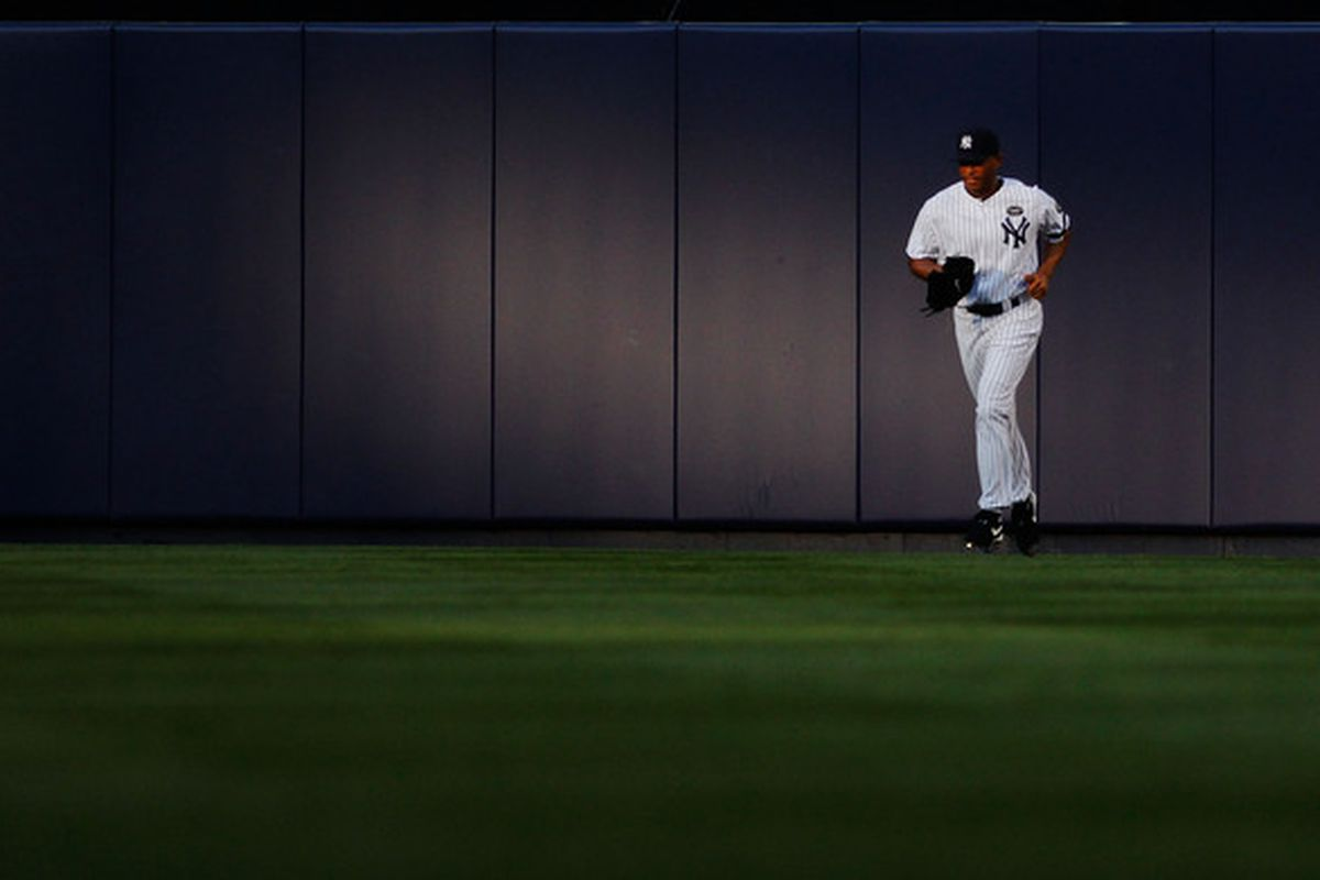 How does all-time great Mariano Rivera rank in this analysis of pitch location and velocity?