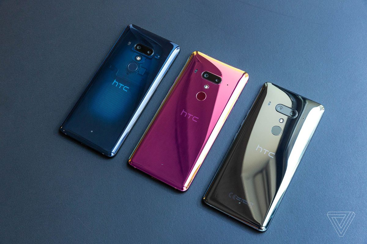 HTC U12 Plus review: fixing what didn't need to be broken - The Verge