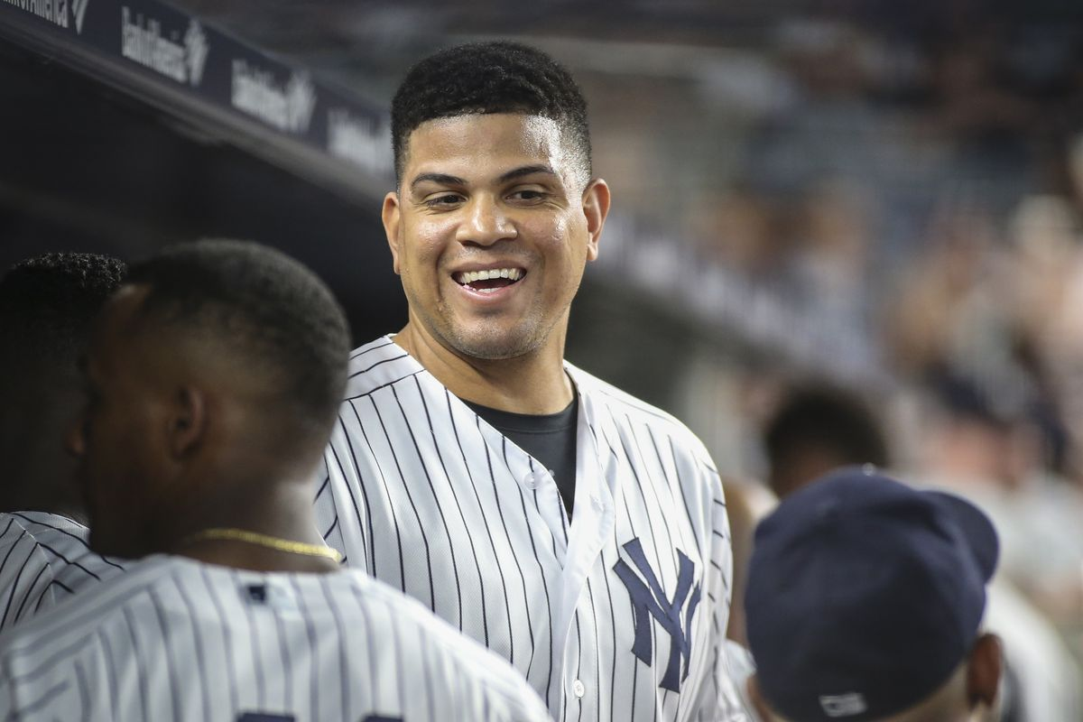 Getting To Know Mets Reliever Dellin Betances Amazin Avenue