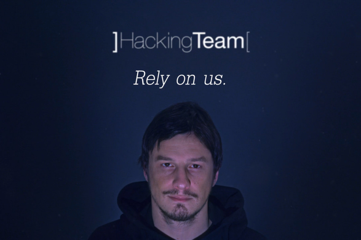 Meet Hacking Team, the company that helps the police hack you - The