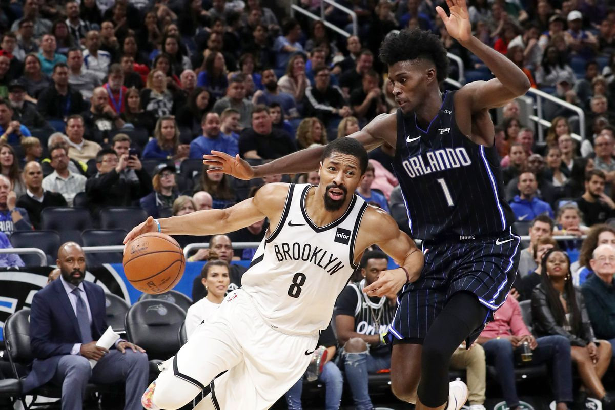 Game 48  Magic vs. Nets GameThread - Orlando Pinstriped Post b2b1e7d25