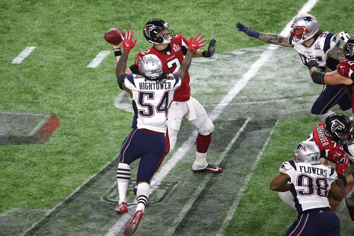 Injury update: Patriots LB Dont'a Hightower had surgery today ...