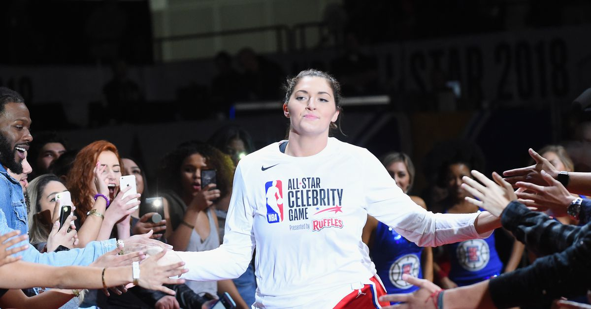 Bbva nba all star celebrity game 2019 full