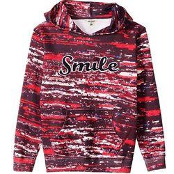 Hooded Sweatshirt, $49.95