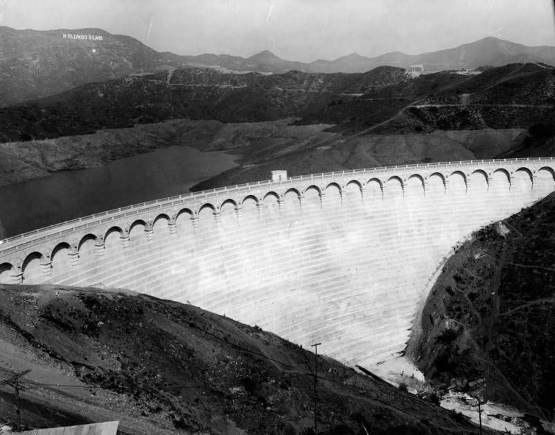 William Mulholland The Dam Disaster That Ruined His