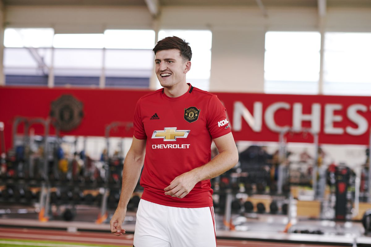 Image result for pogba and maguire