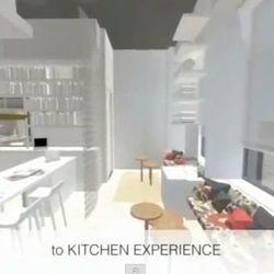 Minibar kitchen.