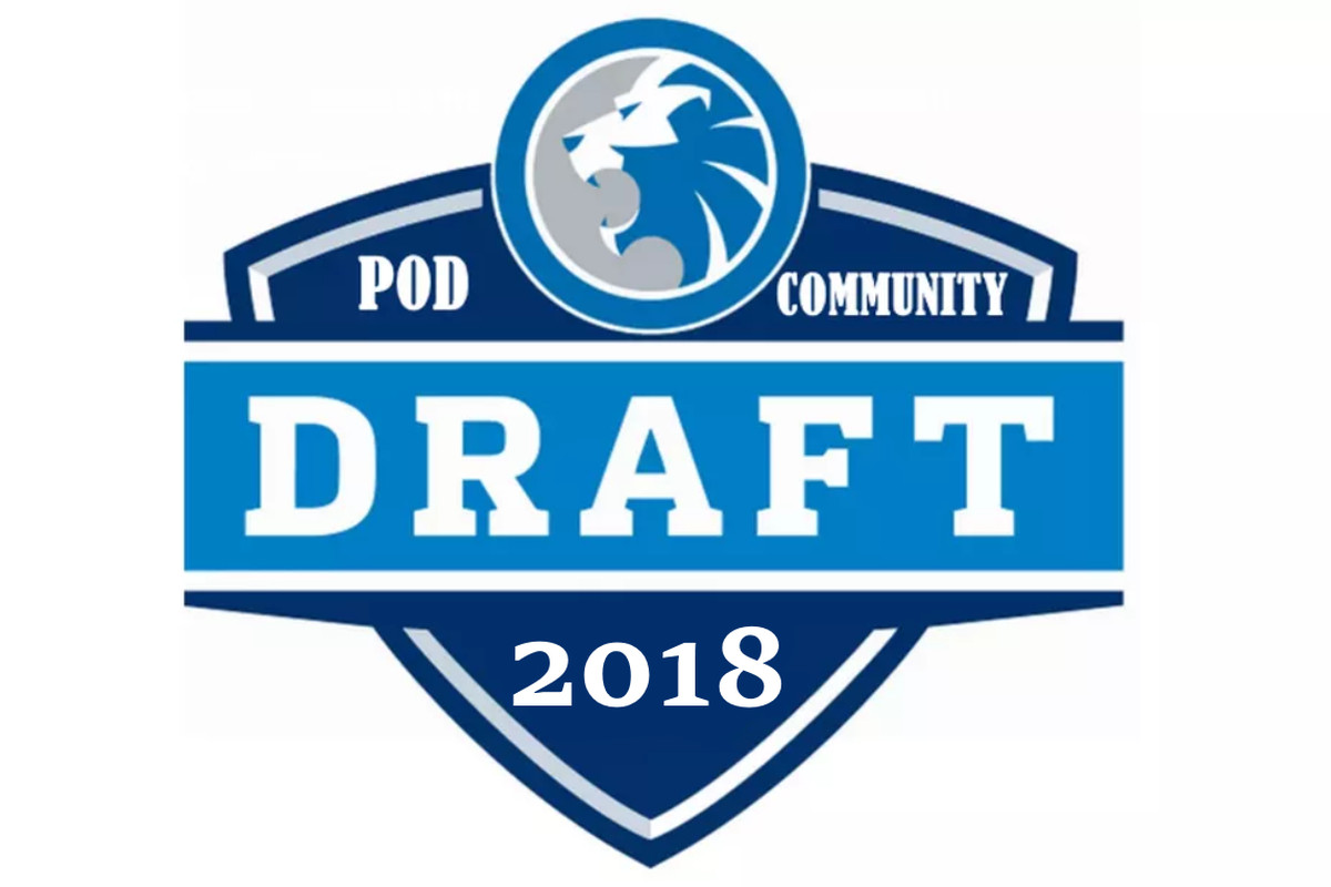 2018 NFL mock draft: Who should the Lions take in the second round