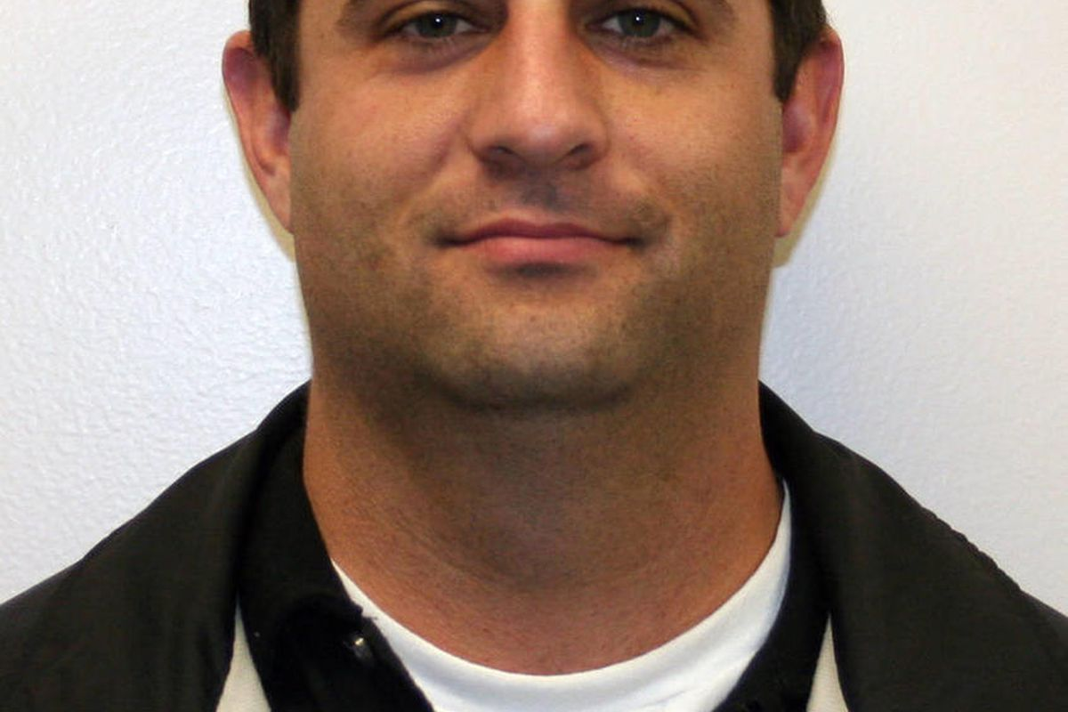 Former Carbon County Sheriff's Sgt. Christopher Howard Basso is charged in 7th District Court with possession of a controlled substance, burglary and tampering with evidence. Basso, 37, is accused of burglarizing the evidence locker at the sheriff's offic