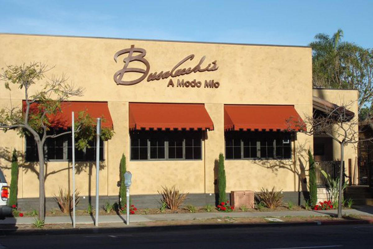Busalacchi Family Closing Longtime Hillcrest Restaurant