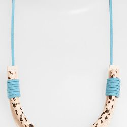 """HighLow Jewelry necklace, <a href=""""http://shop.nordstrom.com/s/highlow-jewelry-ardor-necklace/3813771?origin=category-personalizedsort&contextualcategoryid=0&fashionColor=&resultback=881&cm_sp=personalizedsort-_-browseresults-_-3_3_C"""">$146</a>"""