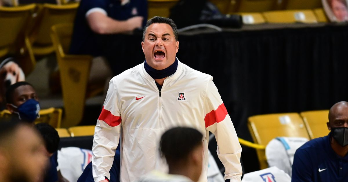 Arizona head coach Sean Miller not thinking about contract extension yet