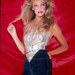 Heather Locklear, 1981