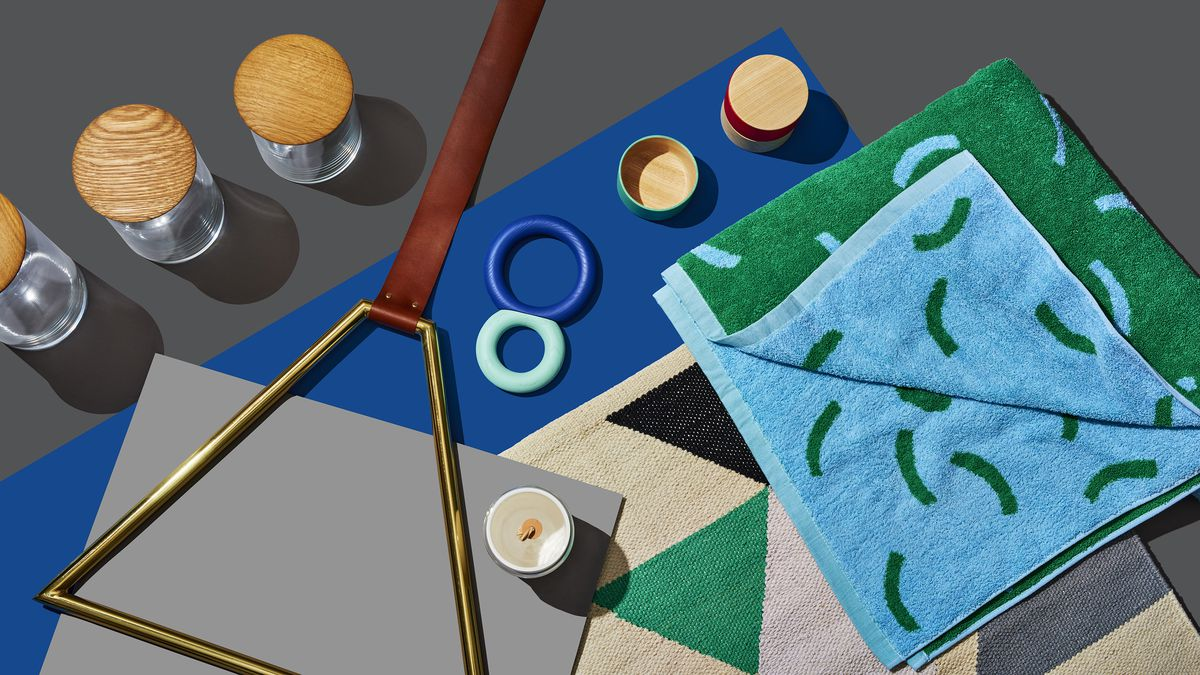 The best shower curtains, bath mats, and more to buy right now - Curbed