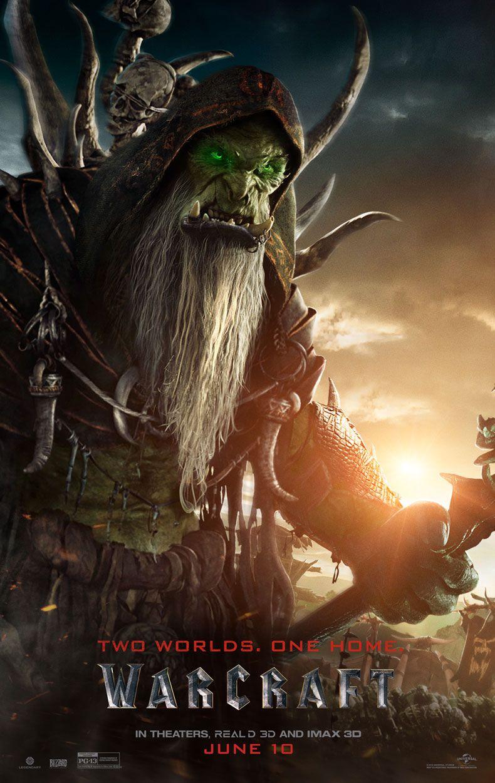 Warcraft (Film)