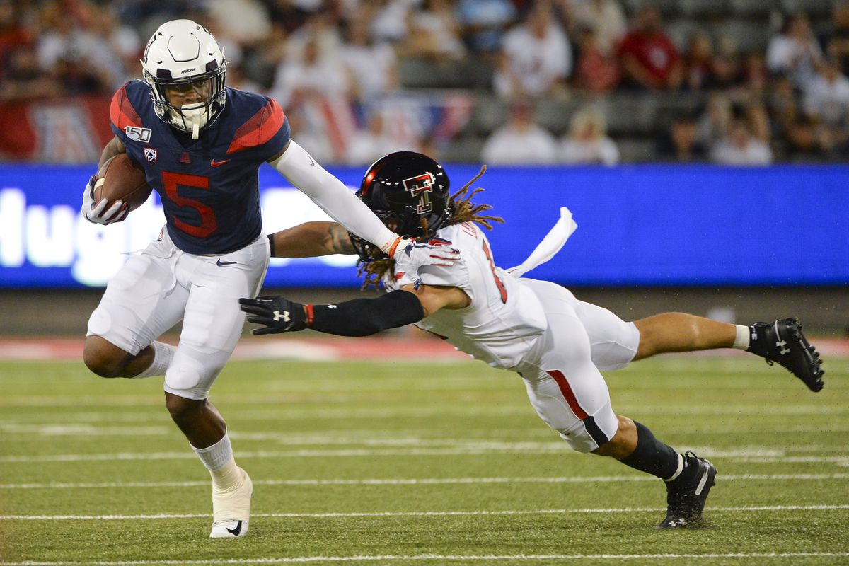 Arizona Wildcats football: 3 surprises and 3 disappointments from nonconference play