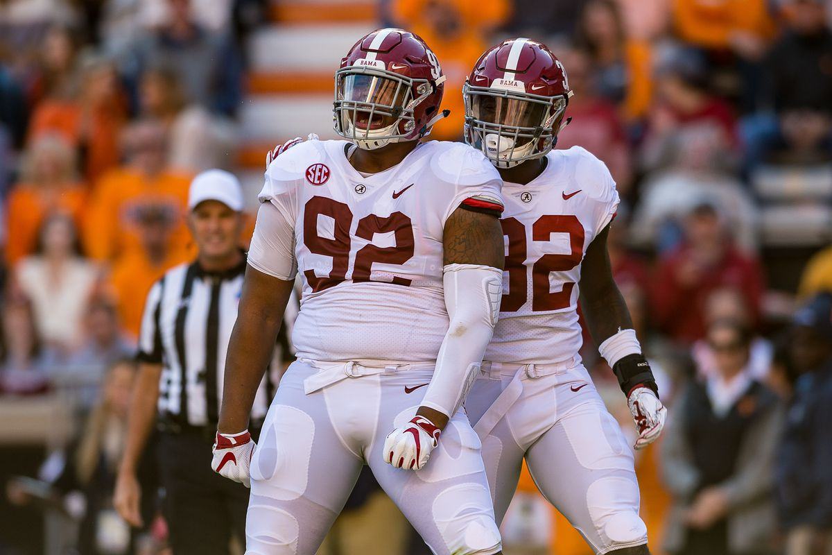 Image result for Quinnen williams images