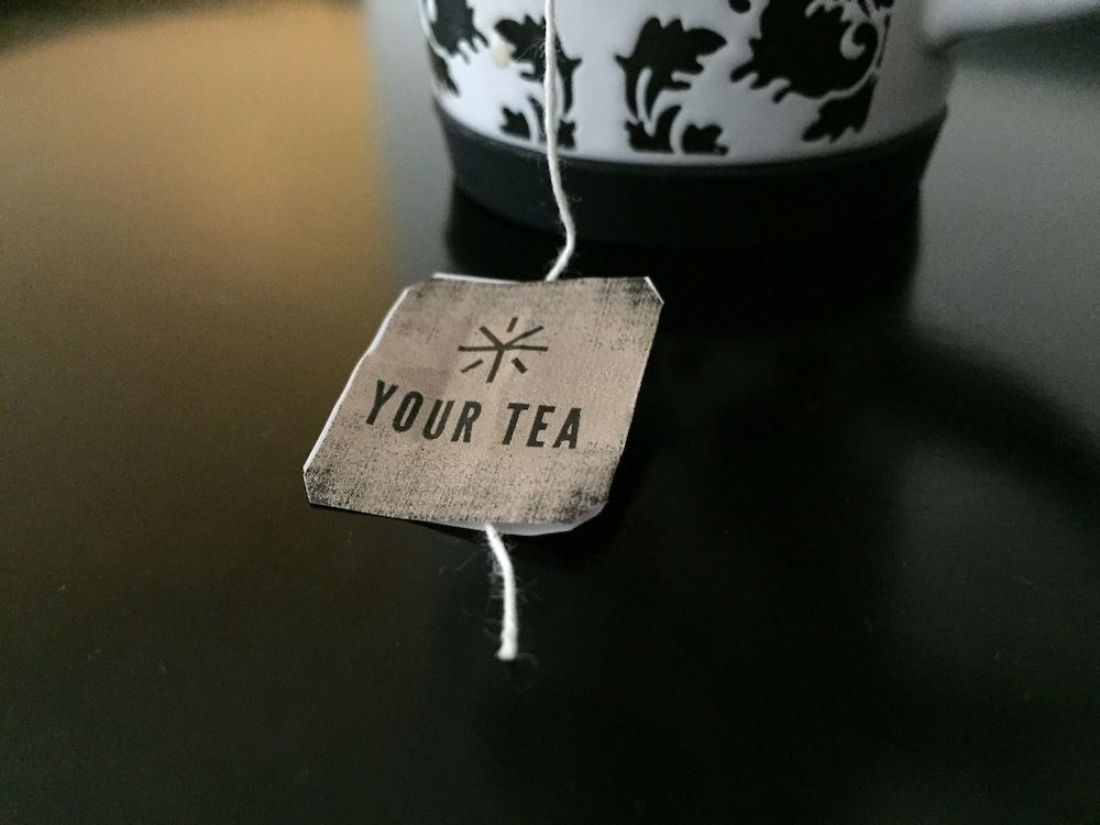 Tiny Teatox Tag