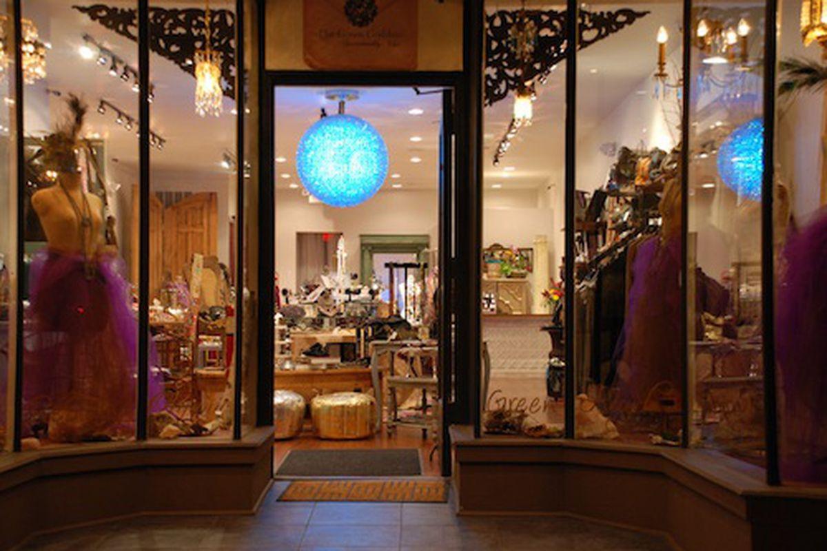 Photo: via The Green Goddess Boutique