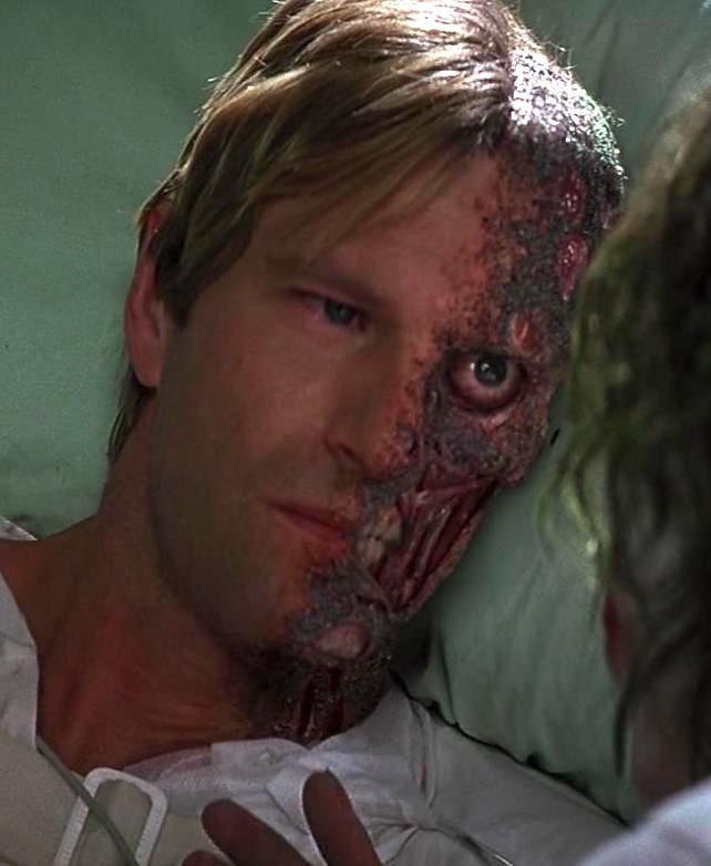 The Dark Knights Joker Hospital Scene Is The Key To The Batman