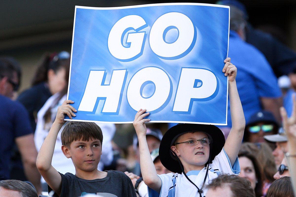 GO HOP!
