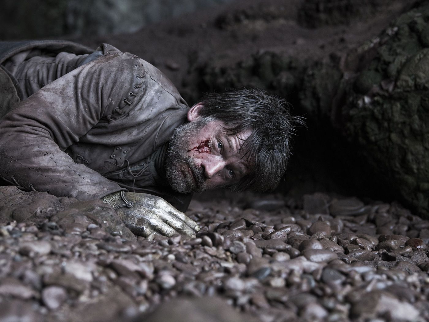 Game of Thrones season 8 episode 5: the two biggest deaths felt