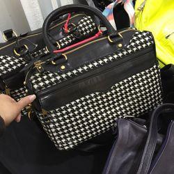 Sample bag $50